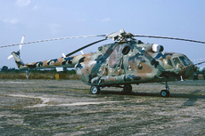 Aircraft Photo of XU-175 | Mil Mi-8MTV-1 | Cambodia - Air Force | AirHistory.net