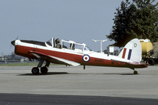 Aircraft Photo of WP928 | De Havilland Canada DHC-1 Chipmunk T10 | UK - Army | AirHistory.net