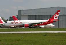 Aircraft Photo of D-ALPA | Airbus A330-223 | Air Berlin | AirHistory.net