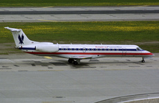Aircraft Photo of N374SK | Embraer ERJ-140LR (EMB-135KL) | American Connection | AirHistory.net