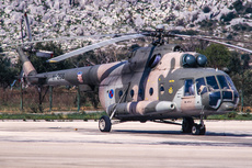 Aircraft Photo of H-203 | Mil Mi-8MTV-1 | Croatia - Air Force | AirHistory.net