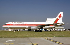 Aircraft Photo of CS-TEE | Lockheed L-1011-385-3 TriStar 500 | TAP Air Portugal | AirHistory.net