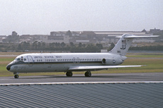 Aircraft Photo of 159119 | McDonnell Douglas C-9B Skytrain II (DC-9-32CF) | USA - Navy | AirHistory.net
