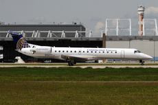 Aircraft Photo of N15572 | Embraer ERJ-145LR (EMB-145LR) | Continental Express | AirHistory.net
