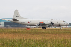 Aircraft Photo of 5062 | Lockheed P-3C Orion | Japan - Navy | AirHistory.net