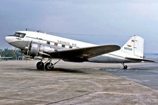Aircraft Photo of N650K | Douglas C-47A Skytrain | Sahakol Air | AirHistory.net #185280