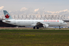 Aircraft Photo of C-GITU | Airbus A321-211 | Air Canada | AirHistory.net
