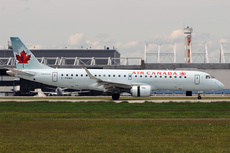 Aircraft Photo of C-FHNX | Embraer 190AR (ERJ-190-100IGW) | Air Canada | AirHistory.net