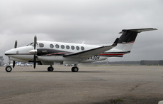 Aircraft Photo of N6430N | Beechcraft B300 King Air 350 | AirHistory.net #185471