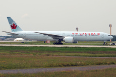 Aircraft Photo of C-FIVR | Boeing 777-333/ER | Air Canada | AirHistory.net