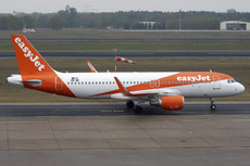 Aircraft Photo of OE-INI | Airbus A320-214 | EasyJet | AirHistory.net