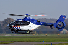 Aircraft Photo of PH-PXD | Eurocopter EC-135P-2 | Politie | AirHistory.net