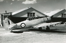 Aircraft Photo of A20-728 | Commonwealth CA-16 Wirraway Mk3 | Australia - Air Force | AirHistory.net