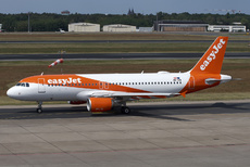 Aircraft Photo of OE-IZW | Airbus A320-214 | EasyJet | AirHistory.net