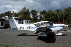 Aircraft Photo of PH-SPE | Robin R-3000-140 | Seppe Air Service | AirHistory.net