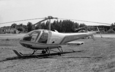 Aircraft Photo of OH-HSK | Enstrom 280C Shark | AirHistory.net #186367