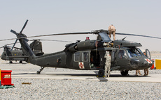 Aircraft Photo of 83-23928 | Sikorsky UH-60A Black Hawk (S-70A) | USA - Army | AirHistory.net