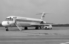 Aircraft Photo of OH-LNA | McDonnell Douglas DC-9-41 | Finnair | AirHistory.net