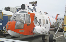 Aircraft Photo of 1375 | Sikorsky HH-52A Seaguard (S-62A) | USA - Coast Guard | AirHistory.net #186926