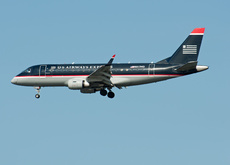 Aircraft Photo of N817MD | Embraer 170SU (ERJ-170-100SU) | US Airways Express | AirHistory.net