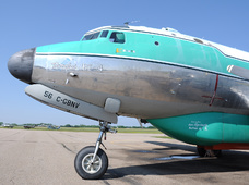 Aircraft Photo of C-GBNV | Douglas C-54G Skymaster | Buffalo Airways | AirHistory.net