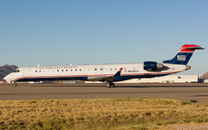 Aircraft Photo of N928LR | Bombardier CRJ-900 (CL-600-2D24) | US Airways Express | AirHistory.net