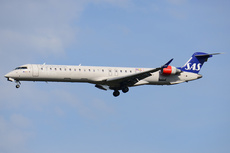 Aircraft Photo of OY-KFF | Bombardier CRJ-900LR (CL-600-2D24) | Scandinavian Airlines - SAS | AirHistory.net