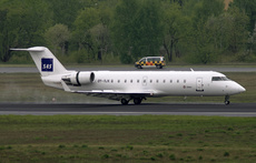 Aircraft Photo of OY-RJK | Bombardier CRJ-200ER (CL-600-2B19) | Scandinavian Airlines - SAS | AirHistory.net #187356
