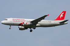 Aircraft Photo of A6-ANK | Airbus A320-214 | Air Arabia | AirHistory.net