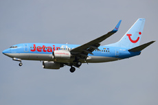 Aircraft Photo of OO-JAN | Boeing 737-76N | Jetairfly | AirHistory.net