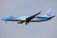 Aircraft Photo of OO-JAU | Boeing 737-8K5 | Jetairfly | AirHistory.net