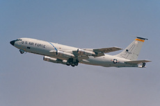 Aircraft Photo of 57-2607 / 72607 | Boeing KC-135E Stratotanker | USA - Air Force | AirHistory.net #187493