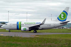 Aircraft Photo of PH-XRD | Boeing 737-7K2 | Transavia | AirHistory.net #188088