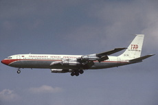 Aircraft Photo of CS-TBC | Boeing 707-382B | TAP - Transportes Aereos Portugueses | AirHistory.net