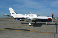 Aircraft Photo of VH-ICA | Socata TBM-700 | AirHistory.net #188253