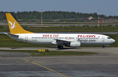 Aircraft Photo of TC-APG | Boeing 737-82R | Pegasus Airlines | AirHistory.net