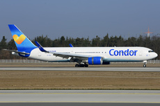 Aircraft Photo of G-TCCA | Boeing 767-31K/ER | Condor Flugdienst | AirHistory.net