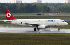 Aircraft Photo of TC-JPG | Airbus A320-232 | Turkish Airlines | AirHistory.net #189525