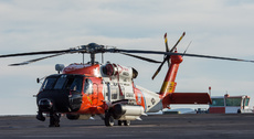 Aircraft Photo of 6023 | Sikorsky MH-60T Jayhawk (S-70B-5) | USA - Coast Guard | AirHistory.net