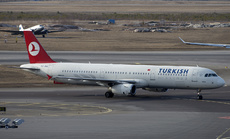 Aircraft Photo of TC-JRG | Airbus A321-231 | Turkish Airlines | AirHistory.net #189634