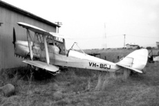 Aircraft Photo of VH-BGJ | De Havilland D.H. 82A Tiger Moth | AirHistory.net #189890