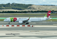 Aircraft Photo of CS-TJN | Airbus A321-271NX | TAP Air Portugal | AirHistory.net