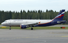 Aircraft Photo of VP-BRY | Airbus A320-214 | Aeroflot - Russian Airlines | AirHistory.net #190596