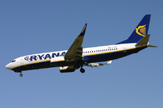 Aircraft Photo of EI-EBT | Boeing 737-8AS | Ryanair | AirHistory.net