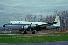 Aircraft Photo of C-GXKN | Douglas C-54G Skymaster | Conifair Aviation | AirHistory.net