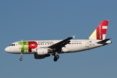 Aircraft Photo of CS-TTD | Airbus A319-111 | TAP Air Portugal | AirHistory.net