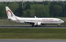 Aircraft Photo of CN-RGH | Boeing 737-86N | Royal Air Maroc - RAM | AirHistory.net #191795