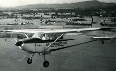 Aircraft Photo of ZK-BEK | Cessna 180 | Air Contracts | AirHistory.net