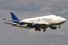Aircraft Photo of N780BA | Boeing 747-409(LCF) Dreamlifter | Boeing | AirHistory.net #192050
