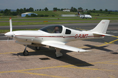 Aircraft Photo of G-PJMT | Lancair Lancair 320 | AirHistory.net #192047